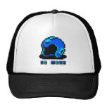 Be Mega Trucker Hats