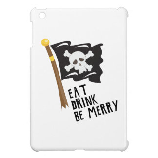 Be Merry iPad Mini Cases