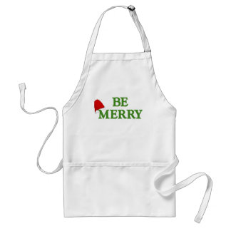 BE MERRY this holiday with these terrific gifts! Adult Apron