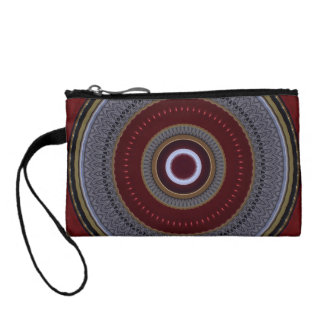 Be Mesmerize Key Coin Clutch