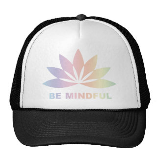 Be Mindful Hats