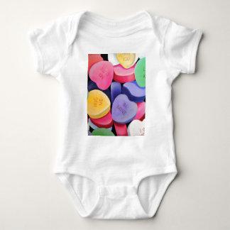 Be Mine! Baby Bodysuit