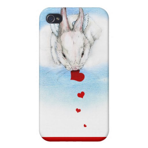 BE MINE CASE FOR iPhone 4