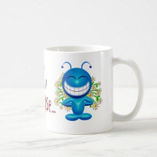 Be Mine! Coffee Mug