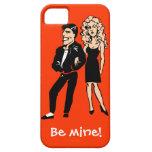 Be mine iPhone 5 case