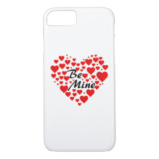 Be Mine iPhone 8/7 Case