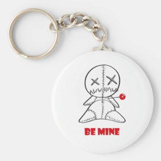 Be Mine Keychain