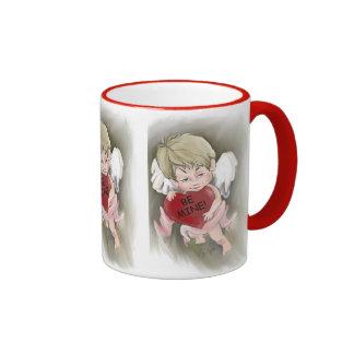 Be Mine Valentine Mug