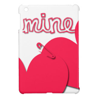 Be Mine Valentine's Day Modern Ipad case