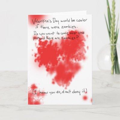http://rlv.zcache.com/be_mine_zombie_valentine_card-p137485366330372496b26lp_400.jpg