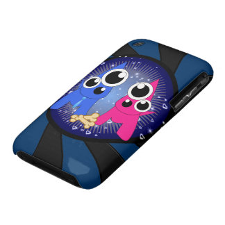 Be My Beau Dog iPhone 3G/3GS Barely There Case iPhone 3 Cases
