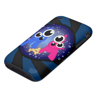 Be My Beau Dog iPhone 3G/3GS Tough Tough iPhone 3 Case