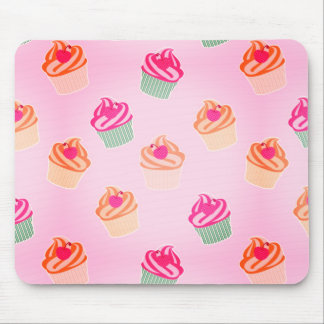 Be My Cupcake Mouse Pad