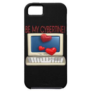 Be My Cybertine iPhone 5 Case