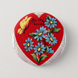Be My Love | Customizable Button