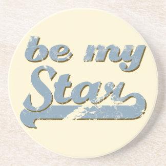 Be my Star Coaster