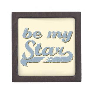 Be my Star Gift Box