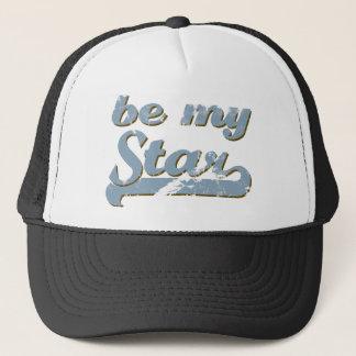 Be my Star Trucker Hat