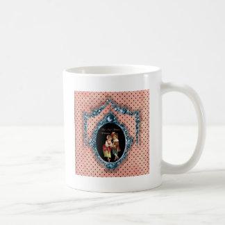 Be My Sweet Valentine Coffee Mug