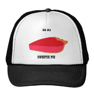 Be My Sweety Pie Trucker Hat