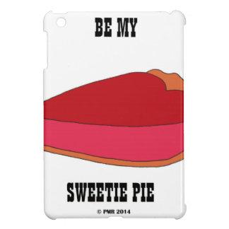 Be My Sweety Pie iPad Mini Covers