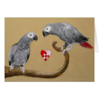Be My Valentine! Card