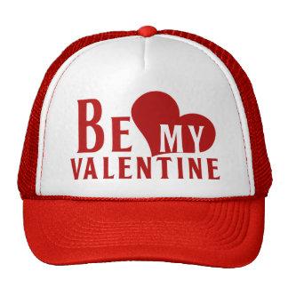 Be My Valentine Hats