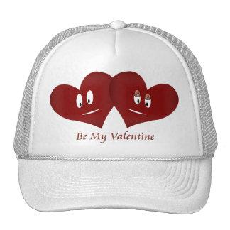 Be My Valentine - Hat
