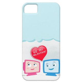 Be My Valentine - iPhone Case