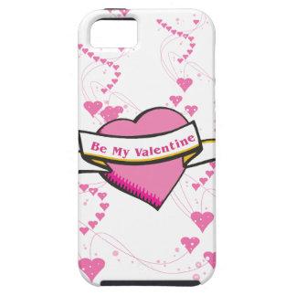 Be My Valentine iPhone SE/5/5s Case