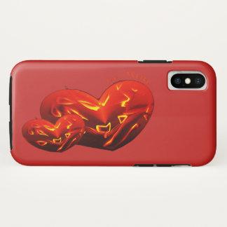 ☼ Be My Valentine ☼ iPhone X Case