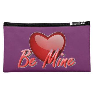 Be My Valentine Makeup Bag