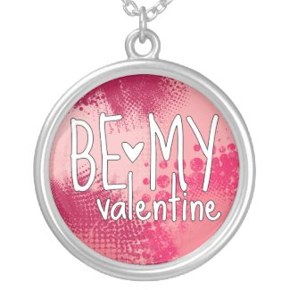 Be My Valentine Jewelry