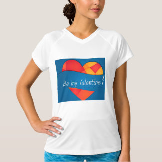 Be my Valentine ! or Be my pizza tonight ! T-Shirt