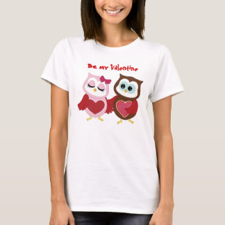 Be My Valentine T Shirt