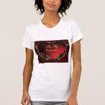 Be My Valentine T Shirts