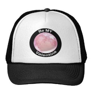 Be My Valentine Trucker Hat