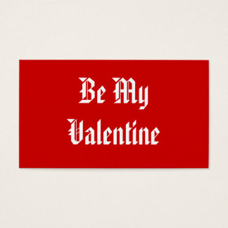 valentine's day business cards, 2500+ valentine's day business, Ideas