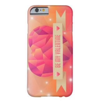 Be My Valentines Iphone 6 Case