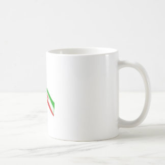 Be Neda Mug