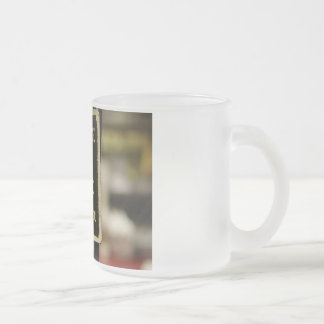 Be Nice or Leave Mug