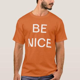 Be Nice T-Shirt 3.0