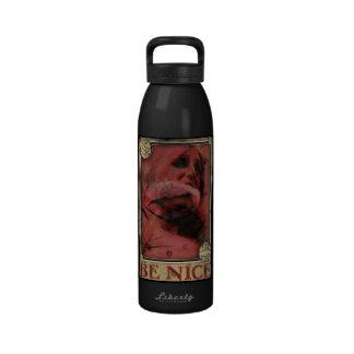 Be Nice Water Bottle