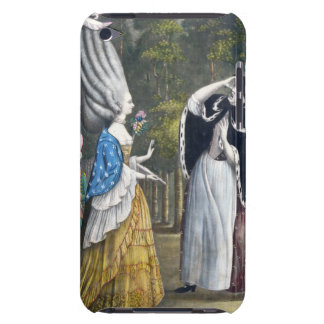 Be not amaz'd Dear Mother - It is indeed your Daug Barely There iPod Cover