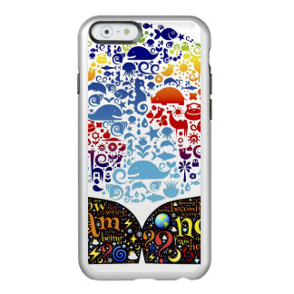 Be One With The Earth Incipio Feather Shine iPhone 6 Case