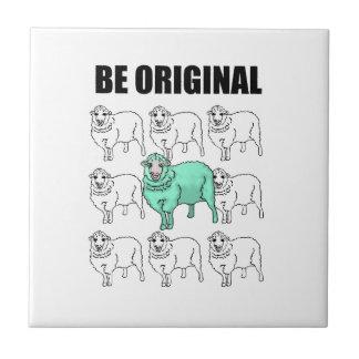 Be Original Tile