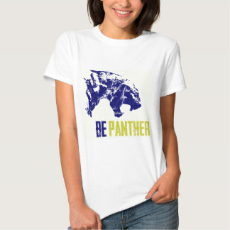 be panther.png t-shirt
