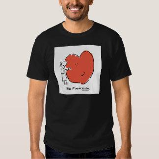 Be Passionate Shirt