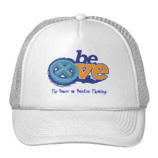 Be Positive Hat