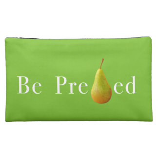 Be PREpearEd Cosmetic Bag